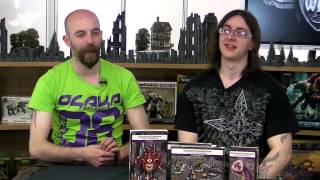 Unboxing The D&D Collectors Series (Gale Force 9)