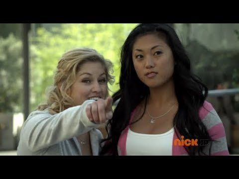 Emily And Mia / Gia And Emma - Count Me In - Power Rangers - #Friendship
