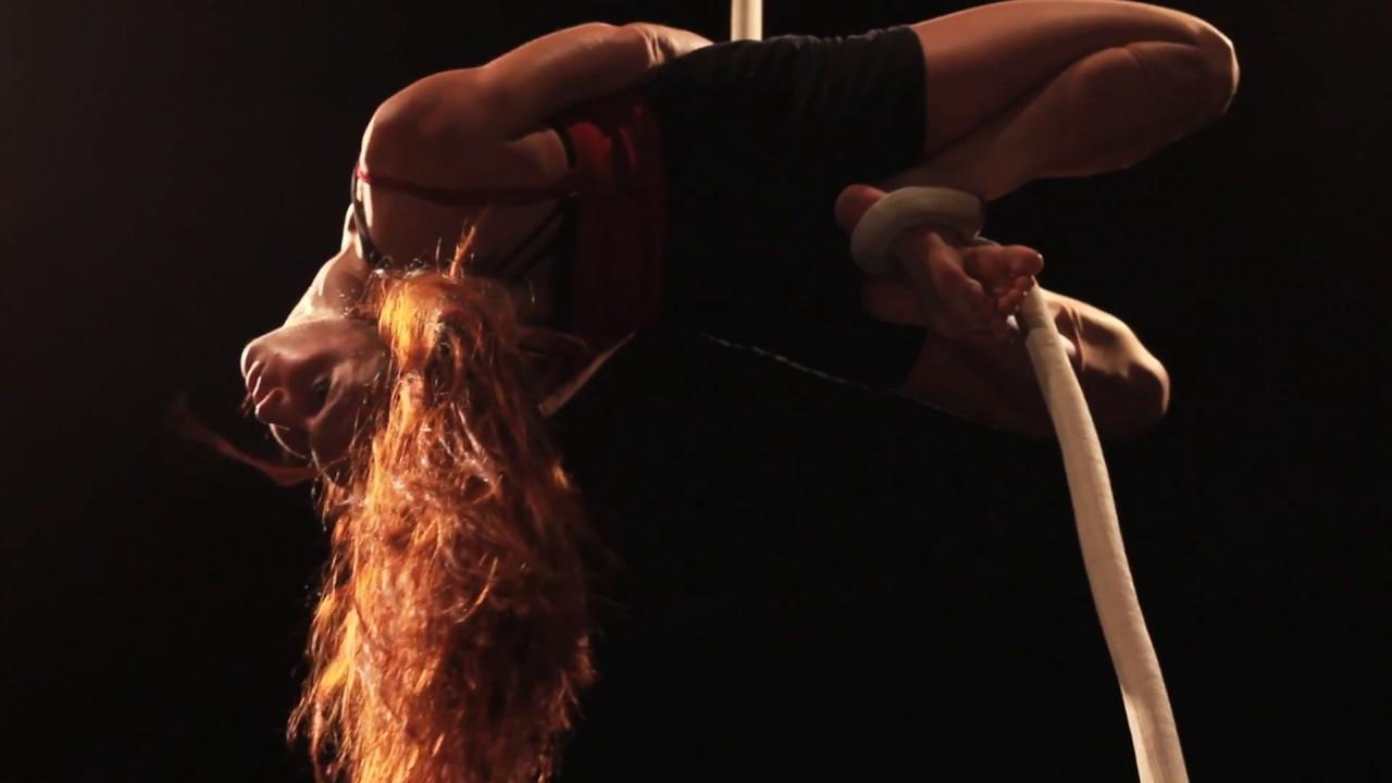 Ilaria Maggiorano - Cuerda lisa