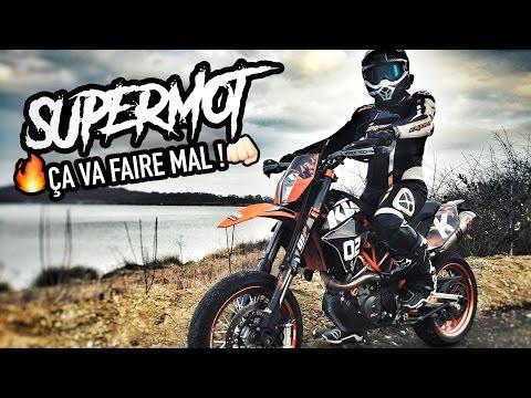 ON RESSORT LE SUPERMOT' ! ÇA VA FAIRE MAL ! 👊🏻