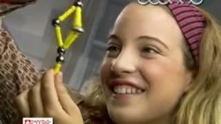 GEOMAG - магнитный конструктор для любого возраста(http://www.geomagworld.ru ....... GEOMAG это основанный на принципах магнетизма конструктор, пробуждающий интуитивные..., 2009-11-13T12:08:13.000Z)
