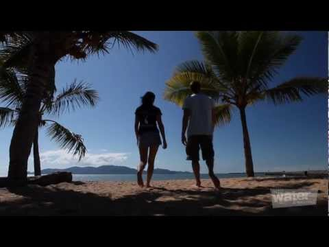 Townsville and Jupiters Accommodation Into Water TV Travel Series travel guide part 1