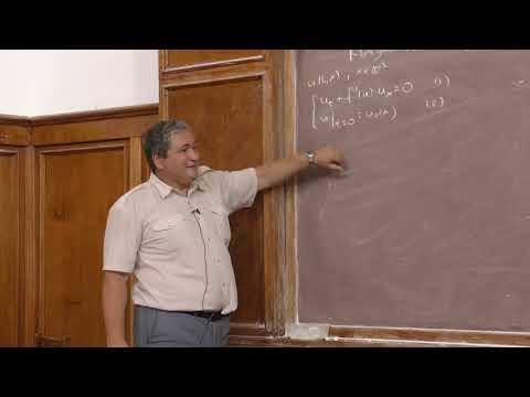Горицкий А. Ю. - Уравнения математической физики - Классические решения