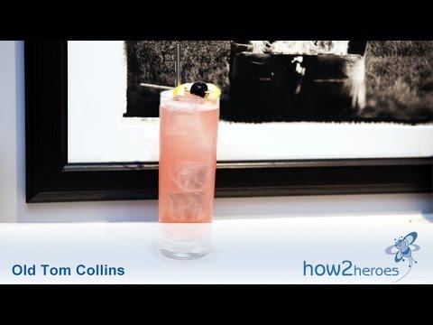 Old Tom Collins
