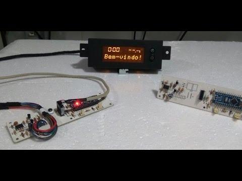 Kit Computador de Bordo através do TID - Linha GM - Apresentação