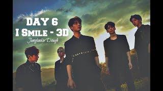 Video Day6 - I Smile 3D Audio [LISTEN WITH HEADPHONES] download MP3, 3GP, MP4, WEBM, AVI, FLV Januari 2018