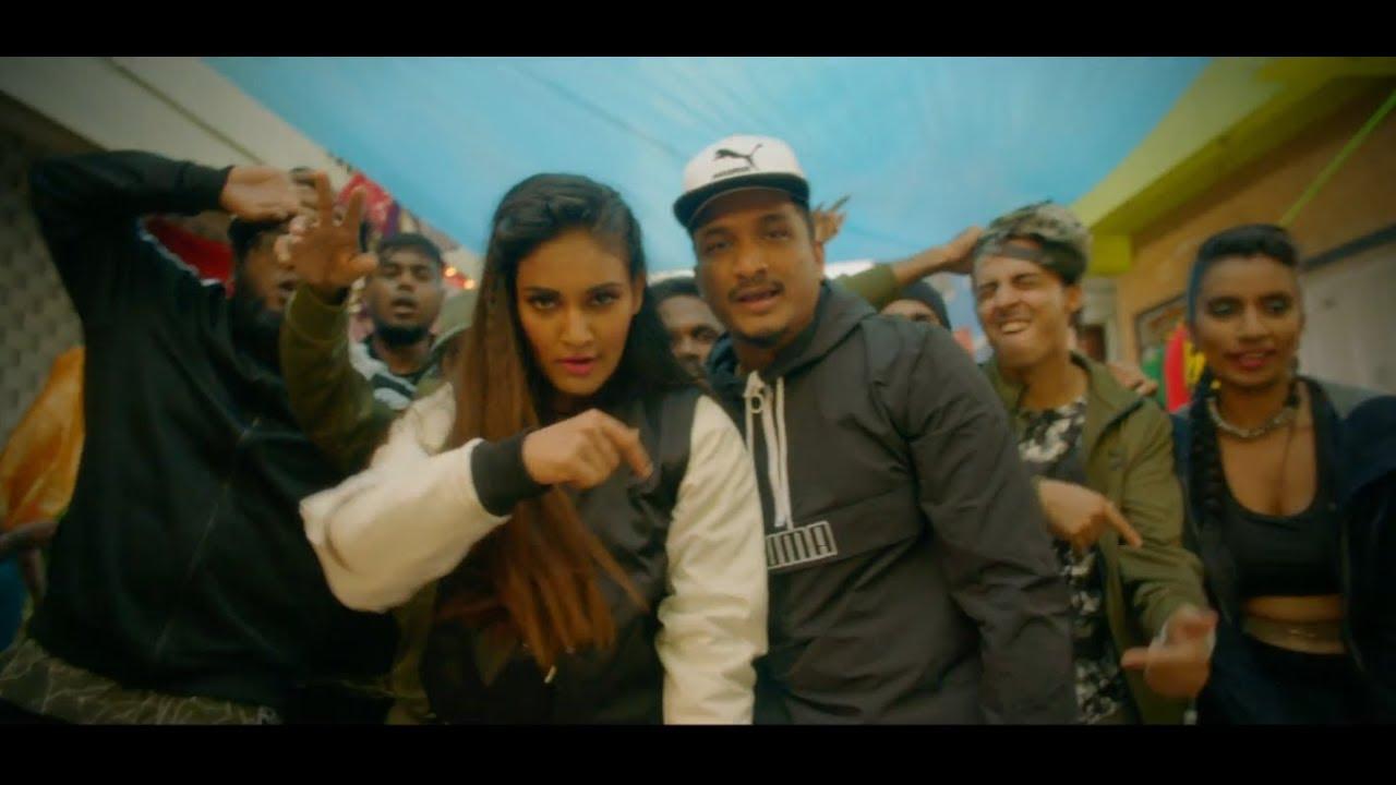 Suede Gully Divine Prabh Deep Khasi Bloodz Madurai Souljour Official Video Desi Hip Hop