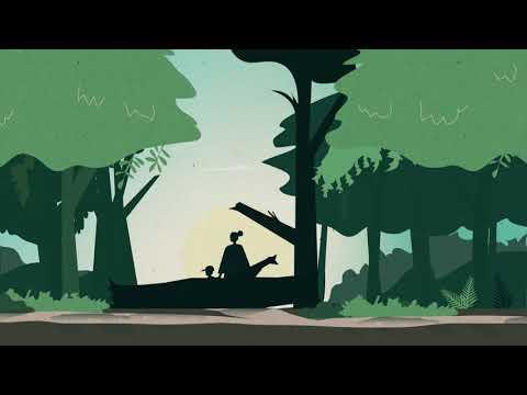 Waarom werkt Staatsbosbeheer in het bos en kappen we bomen (met ondertitel)