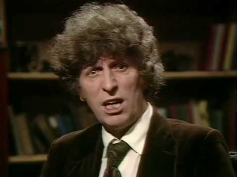 Late Night Story BBC 1978 Tom Baker reads The Photograph