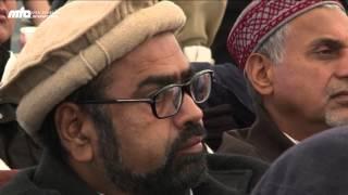Significance of Accepting Imam of the age - Falah Uddin Shamsh - Jalsa Salana West Coast USA 2015