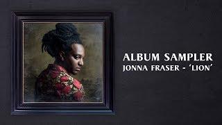 Jonna Fraser - LION [Album Sampler]