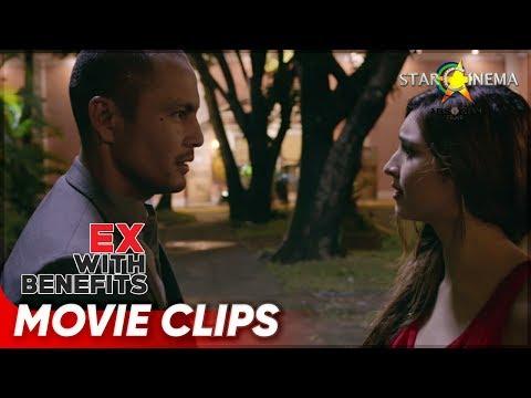 May Nararamdaman Pa Si Adam (Derek) Para Kay Arki(Coleen)?   Ex With Benefits   Movie Clips