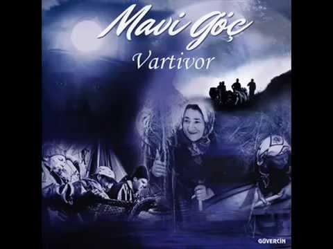 Mavi Göç - Moçkar [Official Audio]