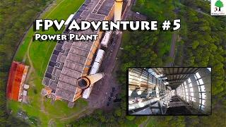 Video FPV Adventure #5 - Power Plant download MP3, 3GP, MP4, WEBM, AVI, FLV Oktober 2018
