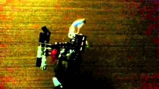Чужой против хищника анимацыя (1часть---3 часть)