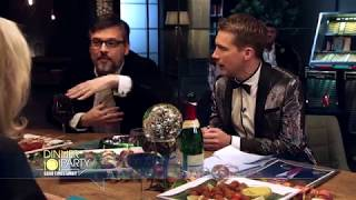 Dinner Party - So wird 2018! streaming
