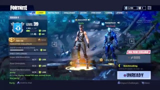 Fortnite//New ITEAM SHOP LIVE//NEW ABSTRACT SKIN//Playing DEOU