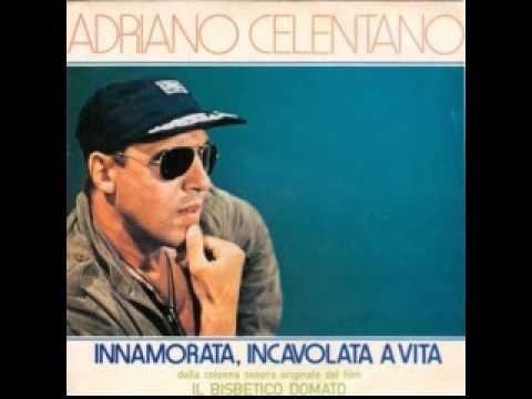 Adriano Celentano      Innamorata, Incavolata A Vita 1980)