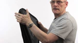 Quick tip folding the 60 x 60cm Strobe Softbox for off camera flash