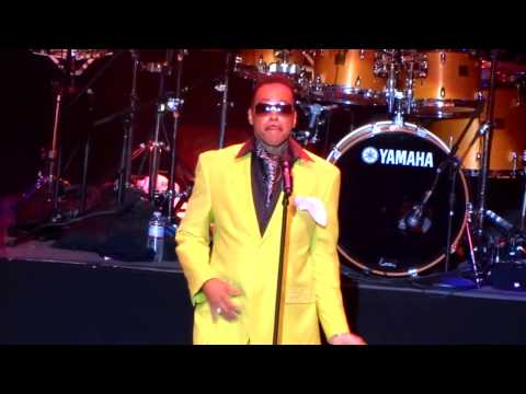 Morris Day and The Time Live in Los Angeles