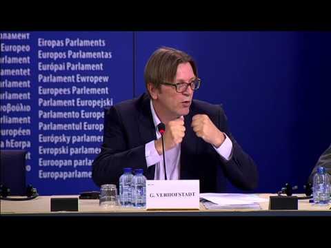 Migration/Asylum policy: ALDE proposes ambitious alternative to European Council approach