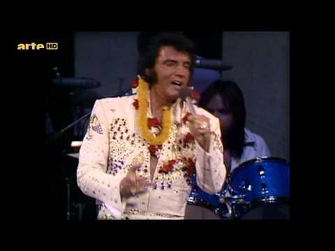 Elvis Presley - Aloha from Hawaii HD LIVE FULL CONCERT
