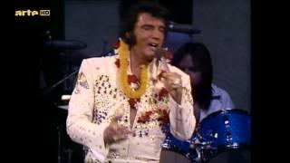 Elvis Presley - Aloha from Hawaii HD