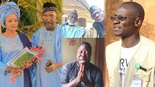 Mahaifin Gidigo ya rasu/yar'Aminu Ahalan ta Sauke Qur'ani/Tijjani Asase ya shiga tsaka mai wuya.