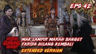 Download Video Mak Lampir Marah BGT Farida Hilang Kembali Part 2 - Misteri Gunung Merapi Eps 42 MP3 3GP MP4