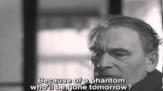 PROFESSOR MAMLOCK (1961) Trailer