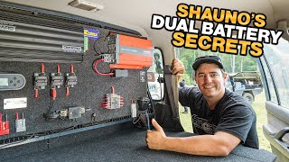 BEST 12V SET UP FOR YOU - from basic to ultimate – EXPERT TIPS & TRICKS
