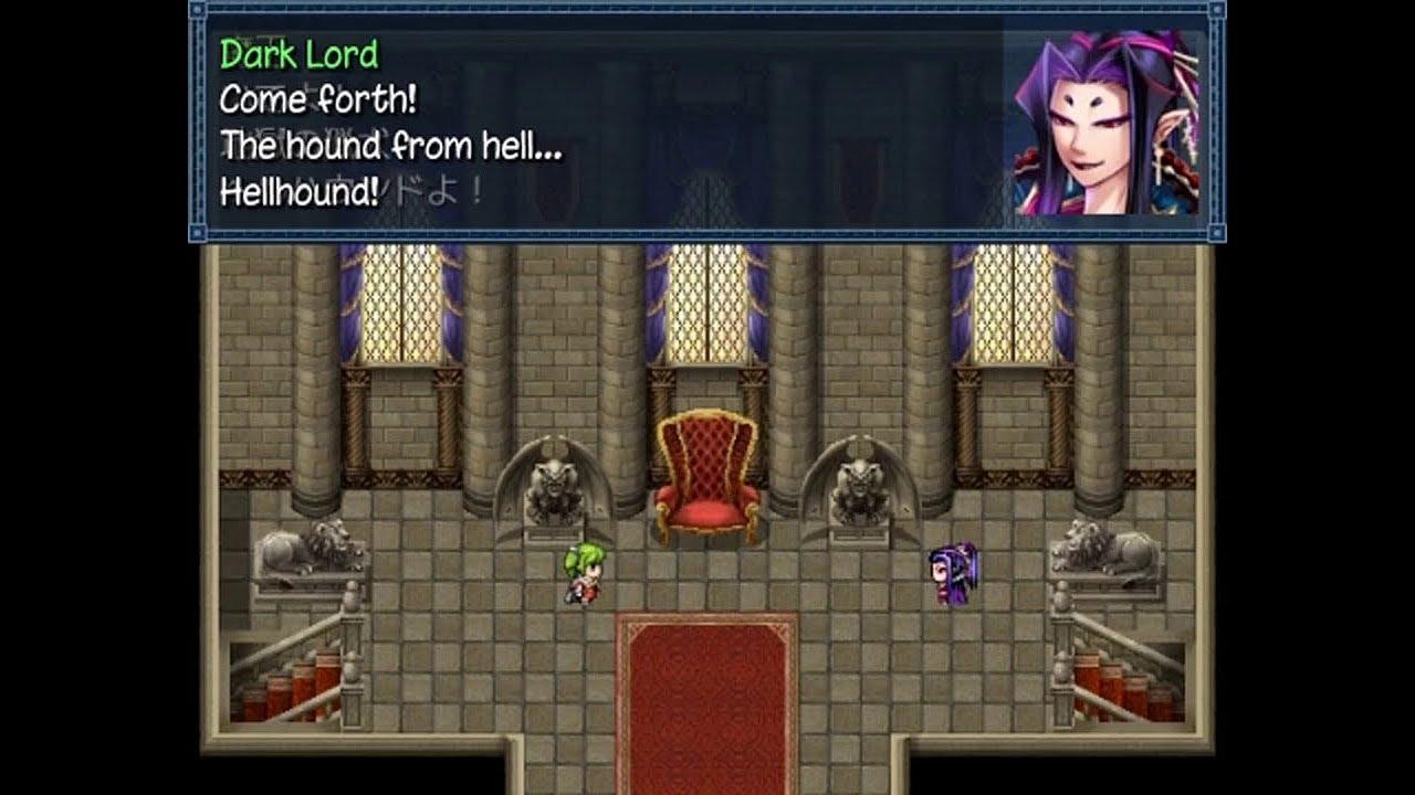 Sis RPG - Big-Bust Brawl