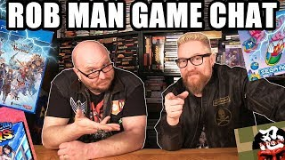 GAME CHAT - Happy Console Gamer