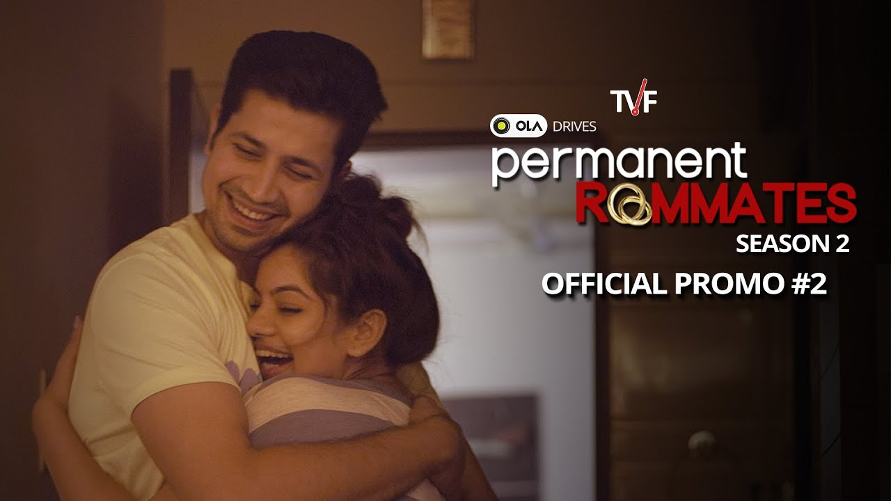 Permanent Roommates Season 2