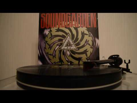 Soundgarden - Holy Water (LP)