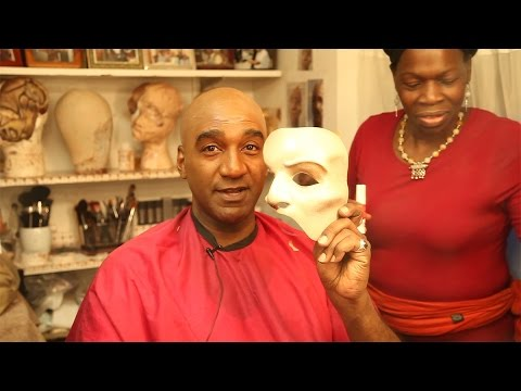 A Day With Norm Lewis, Broadways Phantom of the Opera