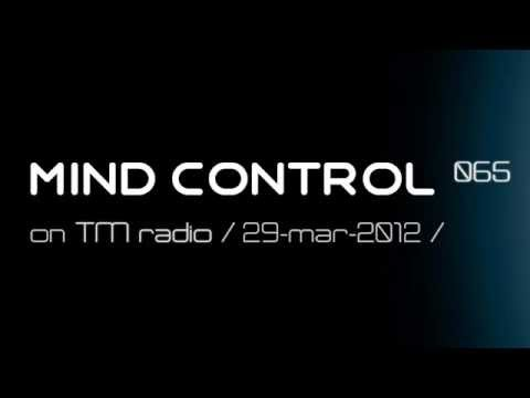 Guest mix for MindControl on Tm radio -  2012 march