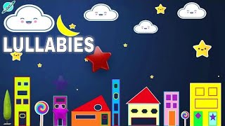 Toddlers Lullaby for Babies To Go To Sleep Baby Lullaby Songs To Sleep Lullaby Lullabies Sleep Music