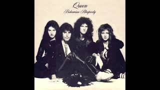 Queen - Bohemian Rhapsody lyrics