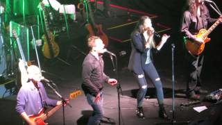 Alan Parsons Project&Marina Maximilian-Eye in the Sky | Live in Israel
