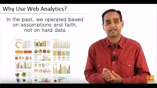 Web Analytics Foundations