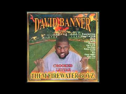 David Banner - Living feat. Kamikaze, Devin The Dude