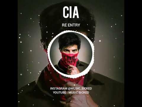 CIA Re Entry Bgm