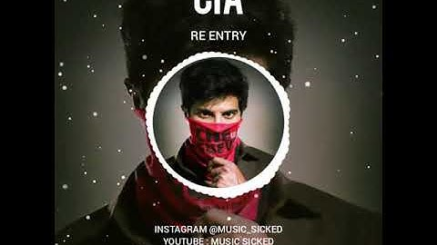CIA Re entry Bgm