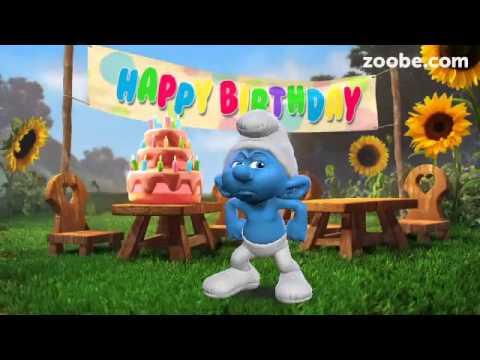 Vergessener Geburtstag Youtube