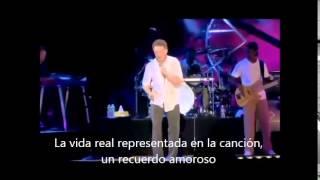 """SIMPLY RED """"Home"""" (LIVE, 03) SUBTITULADO AL ESPAÑOL"""
