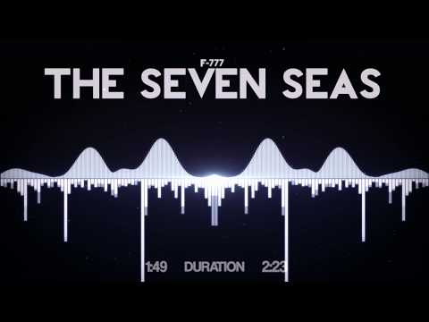 Музыка из geometry dash the seven seas