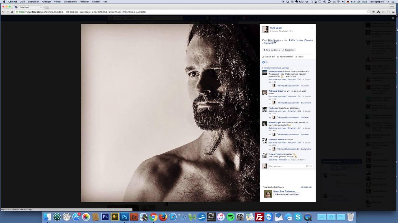 Sehen Wer Auf Facebook Profil War