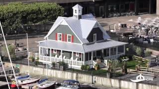 A Transformative Housing Solution