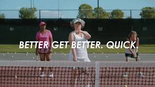 UMC Quick Care - Tennis 2018